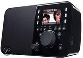 Logitech Squeezebox Radio - Multiroom - Zwart