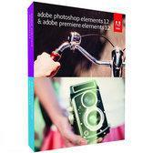 Adobe Photoshop Elements 12 + Premiere Elements 12 - Nederlands / Windows