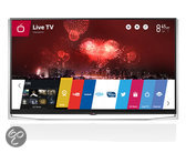 LG 84UB980V - 3D led-tv - 84 inch - Ultra HD/4K - Smart tv