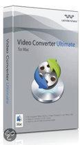 Invender Videoconverter Ultimate voor Mac ESD