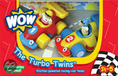 Wow The Turbo Twins