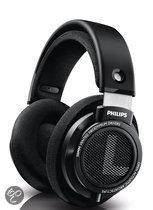 Philips SHP9500/00 - Over-Ear Koptelefoon - Zwart