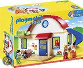 Playmobil Woonhuis - 6784