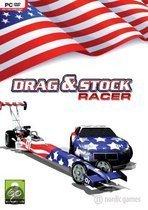 Drag & Stock Racer  (DVD-Rom)