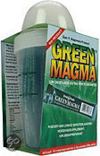 Green Magma Shaker Sticks- 30 gr