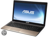 Asus A55VD-SX029V Laptop - Intel i7-3610QM 2.3 GHz / 4GB DDR3 RAM / 500GB HDD / GeForce GT610M / 15.6 inch / QWERTY