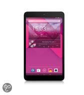 Alcatel POP 8 - 4GB - Zwart - Tablet