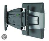 Vogel's EFW 8245 - Draaibare muurbeugel - Geschikt voor tv's van 26 t/m 37 inch - Zwart