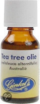 Ginkel's Tea Tree Olie Australië - 50 ml