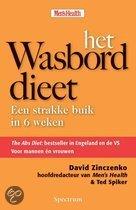 Cover Wasborddieet David Zinczenko