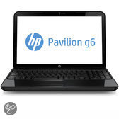 HP Pavilion G6-2310SD - Laptop