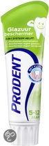 Prodent Glazuurbeschermer 5-12jr - 75 ml - Tandpasta