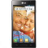 LG Optimus L9 - Zwart