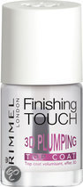Rimmel London Plumping 3D Gel - Topcoat