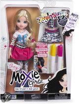 Moxie Girlz Art-titude pop