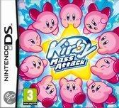 Foto van Kirby: Mass Attack