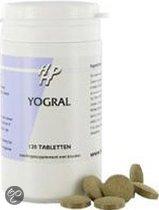 Holisan Yogral - 120 tab