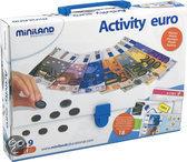 Miniland Leerspel met Speelgeld -  Kinderspel