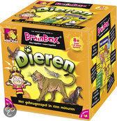 Brainbox - Dieren - Kaartspel