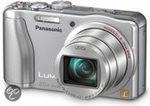 Panasonic Lumix DMC-TZ30 - Zilver