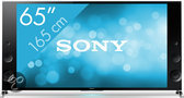 Sony Bravia KD-65X9005B - 3D led-tv - 65 inch - Ultra HD/4K - Smart tv