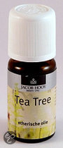 Jacob Hooy Tea tree - 10 ml - Olie