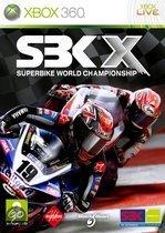Super Bike Championship 2010