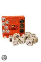 Rory's Story Cubes - Classic