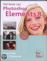 Het beste van Photoshop Elements 8
