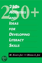 250+ Activities And Ideas For Developing Literacy Skills