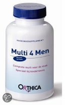 Orthica multi4men - 60 Tabletten