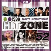538 Hitzone 52