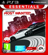 Need For Speed: Most Wanted - Essentials Edition