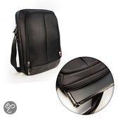 Tuff-Luv Pro-Go Shoulder bag 13.3 inch tablets/MacBook zwart