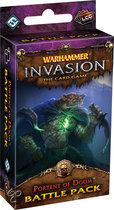 Warhammer Invasion - Portent of Doom
