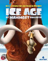Ice Age 1 t/m 4 Box (Blu-ray)
