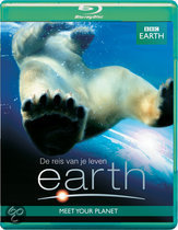 BBC Earth - Earth (Blu-ray)