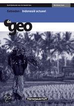 De Geo / Havo Indonesie actueel / deel Werkboek