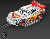 Carrera Silver Lightning McQueen - Raceauto