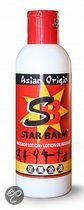 Star Balm Massageolie 200 ml