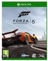 Foto van Forza Motorsport 5