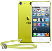 Apple iPod Touch 64 GB - Geel