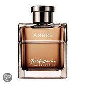 Hugo Boss Baldessarini Ambre for Men - 50 ml - Eau de toilette