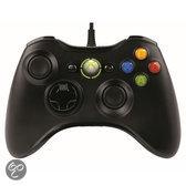 Foto van Microsoft Xbox 360 Controller Usb Zwart