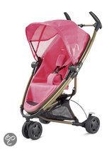 Quinny Zapp Xtra - Buggy 2013 - Pink Precious