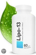 Lipo-13 Horsepower - 60 Tabletten