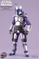 Star Wars Jango Fett RAH 12
