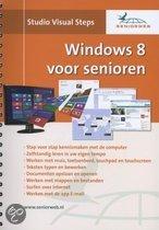 Cursusboek windows 8 voor senioren
