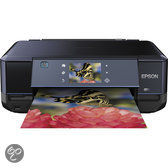Epson Expression Premium XP-710 - All-in-One Printer