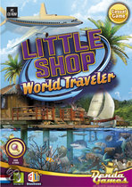 Little Shop, World Traveler